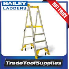 Bailey FS13539 P170 Platform Ladder