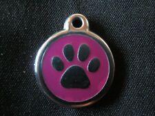 Hundemarke Hundemarken Red Dingo Inklusiv Lasergravur Gravur nach Ihren Wünschen