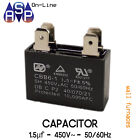 CAPACITOR 1.5uf SQUARE P2 TO SUIT WALL FURNACE - PART# 0160196SP