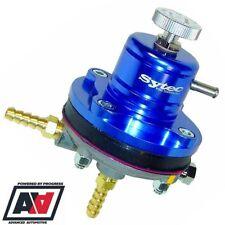 Sytec Motorsport MSV Adjustable Fuel Pressure Regulator 1.5 To 6 BAR Competition