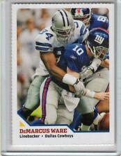 2009 Sports Illustrated Kids Si Sifk football DeMARCUS WARE Dallas Cowboys NFL