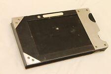 Vintage  ZEISS  IKON high  grade wooden film holder  6x9