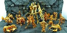 JBox Saint Seiya 12 Armors/Armures/Figures Myth Gold Cloth/Chevalier d'Or SH30