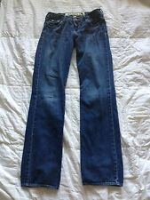 Abercrombie Girl Jeans size 14 maddy