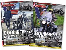 American V Magazine Issue 68 June-july 2014