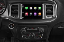 """Linkswell 8.4 """" Android IPS Screen replacement for the 2015-2019 Dodge Charger"""