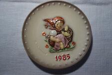 Hummel Jahresteller  1985 ,I. Wahl, 19 cm