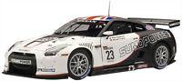 AUTOart Nissan Gt-r Fia Gt1 World championship 2010 Team Sumo 1:18 Diecast Car