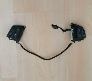 BMW E90 E91 E92 E93 E81 E82 E87 E88 steering wheel buttons 9123288