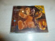 THE CRANBERRIES - Promises - 1999 UK 3-track CD single