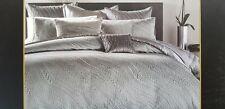 DONNA KARAN HOME designer CURRENT COLLECTION pillow covers 2 pillowcases shams
