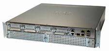 Cisco2921-V/K9 3 Port Voice Bundle & Datak9 License Gig 1 SFP Router 512MB/256MB