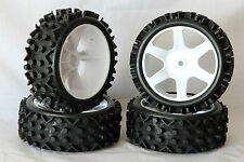 Roues Pneus 1 : 5 1 : 6 Fg Marder Beetle Buggy Carson Attack Carbon Fighter XTC