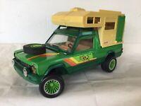 JOUSTRA TALBOT MATRA RANCHO CAMPING CAR années 1980