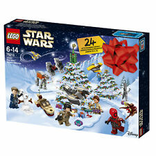 Lego Star Wars LEGO Star Wars Adventskalender 75213