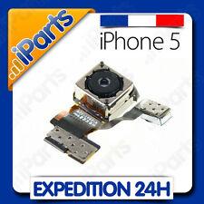 CAMERA ARRIÈRE 8 Mpx POUR IPHONE 5