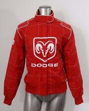 Dodge Racing Kasey Kahne #9 Nascar women's wind breaker jacket red S new