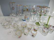 Bierglas Bierkrüge Schnapsglas Trinkglas Sektglas Weinglas Gläser zur Auswahl