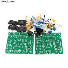 HIFI DIY Clone NAIM NAP180 Power amplifier kit 75W+75W (2 channel amp kit)