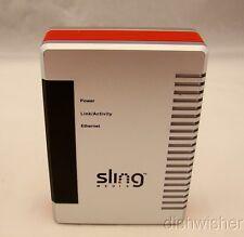 Sling Media SlingLink PART# SL100-100 PowerLine Ethernet Bridge