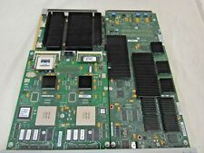 Cisco WS-SUP720-3BXL Supervisor Engine with WS-F6K-PFC3BXL 512 MB Flash Y4