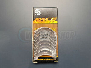 ACL Standard Size High Performance Rod Bearing Set for K20A/A2/Z3/Z1 K24a2/4