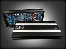 DC AUDIO 175.4k 4 Channel Amplifier 1000 Watts RMS Output 250 w per channel
