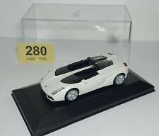 Lamborghini Concept S with Case