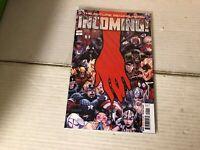 INCOMING (2019 Marvel) #1 NM Avengers Amazing Spiderman Immortal Hulk Thor X-Men
