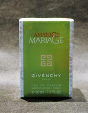 GIVENCHY AMARIGE MARIAGE EDP VAPO 50ml - 1.7 fl.oz  VINTAGE RARE
