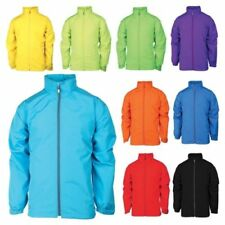 Regular Size Windbreaker Coats & Jackets for Men