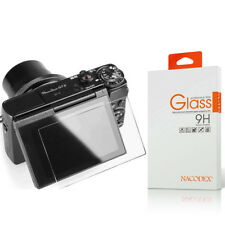 NX For Canon PowerShot G5X G7X G9X G7 X Mark II Tempered Glass Screen Protector