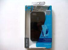 Speck Candyshell iPhone 5/5s Case Black/Slate Gray SPK-A2676 New