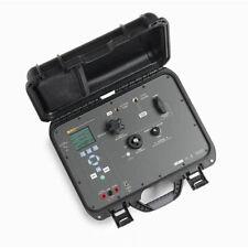 Fluke Calibration 3130 G2mc Portable Pneumatic Pressure Calibrator