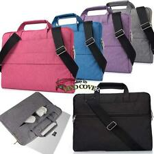 Laptop Sleeve Carry Case Hand Shoulder Bag For Microsoft Surface Pro 1234/ Book