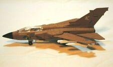 ERTL Force One Metal Die Cast Airplane Panavia Tornado GR-1 Fighter Jet 1993