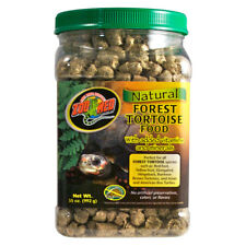Zoo Med Laboratories - Natural Forest Tortoise Food - 35 oz.