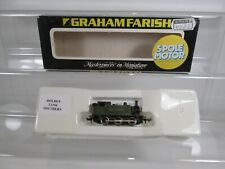 Graham Farish N Gauge NE2S J69 Holden 0-6-0 Tank Locomotive Southern Green