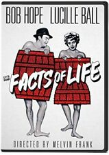 The Facts of Life [New DVD] Mono Sound