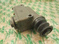 ARO M461, Hauptbremszylinder neu, Bremszylinder