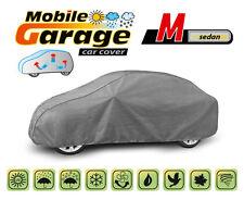 Autoabdeckung Ganzgarage Vollgarage Autoplane M für Peugeot 206 CC Atmungsaktiv