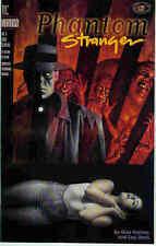 Vertigo Visions: Phantom Stranger (Guy Davis) (one-shot, 68 pages) (USA, 1993)