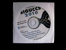 SIGUCCS Norfolk Virginia CD-Rom College Computing Services information technolog