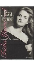 Hearts in Armor ~ Trisha Yearwood ~ Country ~ Cassette ~ Good