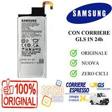 Batteria Originale Samsung Per Galaxy S6 Edge EB-BG925ABE SM-G925
