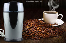 Coffee Grinder Electric Stainless Spice Steel Bean Blades Mill Black And Krups
