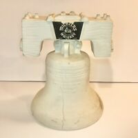 """Vintage 1969 Michter's """" LIBERTY BELL """" Whisky Decanter"""