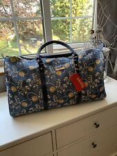 Signare tapiz Fin De Semana Viaje Bolsa Porta Jane Austen (57X30X29 Cm)