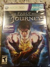 Fable: The Journey Xbox 360 [Brand New]
