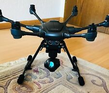 Yuneec Typhoon H Professional RealSense * CGO3 * 4K * ST16 * Skyview- FPV Brille